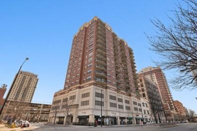 5 E 14th Place UNIT 803, Chicago, IL 60605 - #: 10322865
