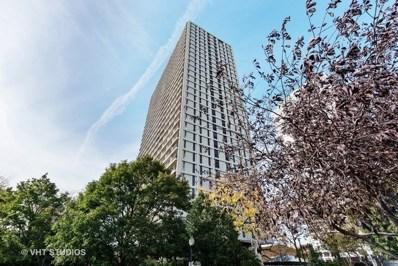 1960 N Lincoln Park West Avenue UNIT 2512, Chicago, IL 60614 - #: 10322895