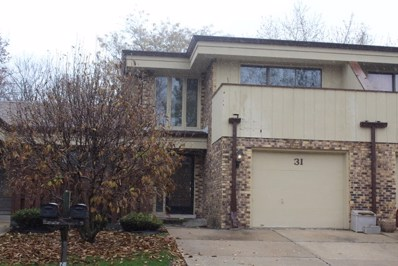 31 Sorrento Drive, Palos Heights, IL 60463 - #: 10322906