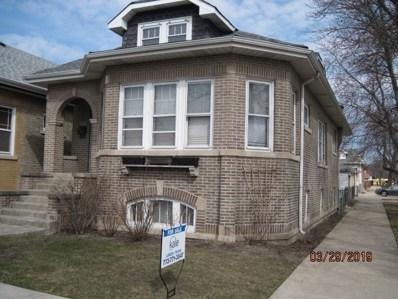 6200 W Cornelia Avenue, Chicago, IL 60634 - #: 10322911