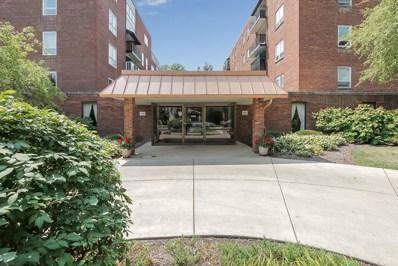 450 W Downer Place UNIT 2C, Aurora, IL 60506 - #: 10322951