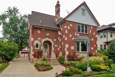 460 Shenstone Road, Riverside, IL 60546 - MLS#: 10322995