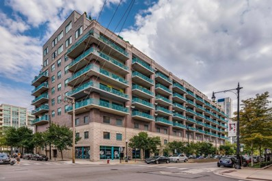 920 W Madison Street UNIT A7, Chicago, IL 60607 - #: 10323063