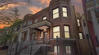 1653 W Byron Street, Chicago, IL 60613 - MLS#: 10323068