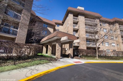1280 Rudolph Road UNIT 3C, Northbrook, IL 60062 - #: 10323102