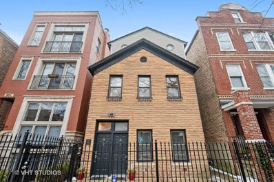 847 N Wolcott Avenue, Chicago, IL 60622 - #: 10323124