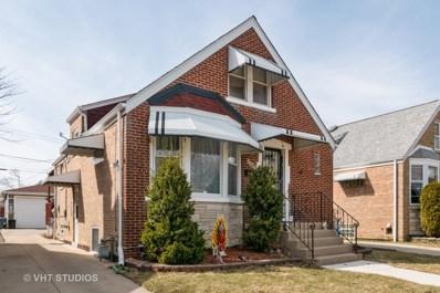 3626 Cuyler Avenue, Berwyn, IL 60402 - #: 10323131