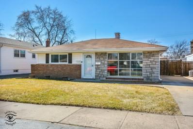 17314 Burnham Avenue, Lansing, IL 60438 - MLS#: 10323171
