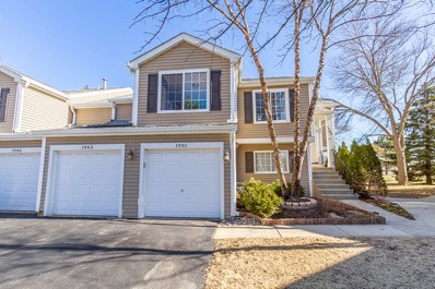 1983 Windsong Drive UNIT 1983, Schaumburg, IL 60194 - #: 10323260