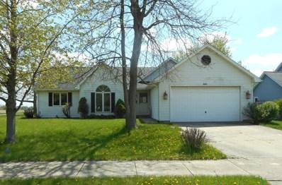 401 Maple Avenue, Elburn, IL 60119 - #: 10323261