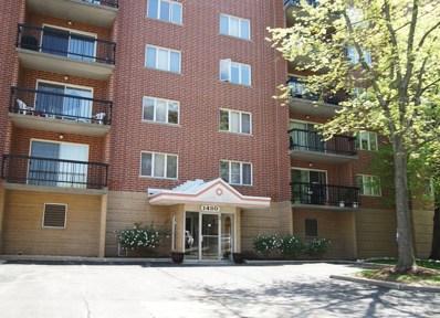 1480 Jefferson Street UNIT 601A, Des Plaines, IL 60016 - #: 10323291