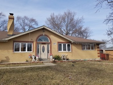 8040 W 91st Place, Hickory Hills, IL 60457 - #: 10323294