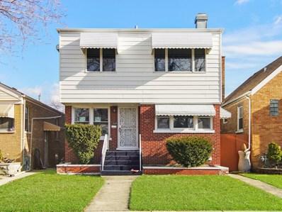 3529 S 55th Avenue, Cicero, IL 60804 - #: 10323296