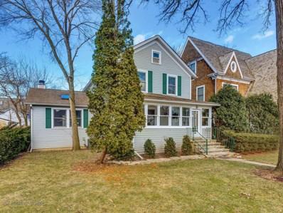 547 Melrose Avenue, Kenilworth, IL 60043 - #: 10323307