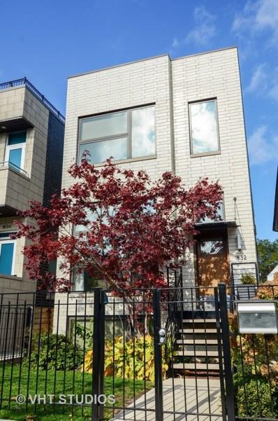 1832 W Wellington Avenue, Chicago, IL 60657 - #: 10323313