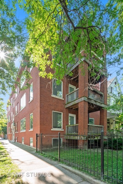 1625 W Ainslie Street UNIT BW, Chicago, IL 60640 - #: 10323318