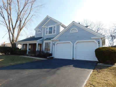 1754 Biesterfield Road, Elk Grove Village, IL 60007 - #: 10323331