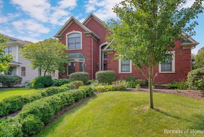 781 Fairview Avenue, Glen Ellyn, IL 60137 - #: 10323350