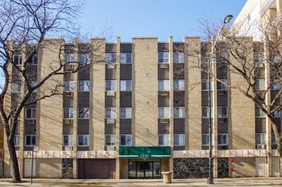 5420 N Sheridan Road UNIT 406, Chicago, IL 60640 - #: 10323404