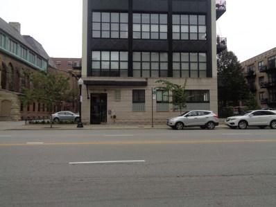 1918 S Michigan Avenue UNIT P-10, Chicago, IL 60616 - MLS#: 10323407