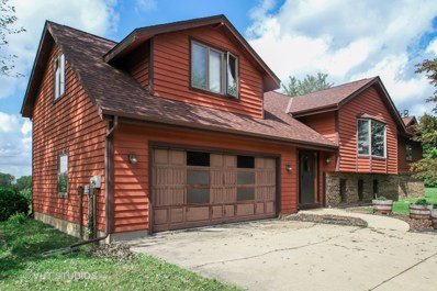14008 Davis Road, Woodstock, IL 60098 - #: 10323469