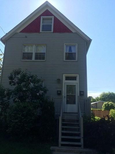 1500 Dewey Avenue, Evanston, IL 60201 - #: 10323488