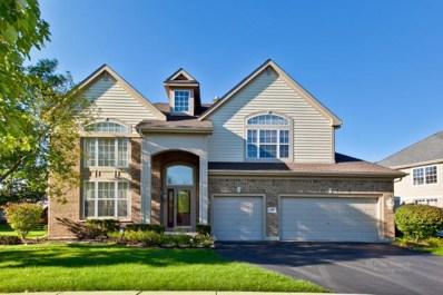 508 W Sycamore Street, Vernon Hills, IL 60061 - MLS#: 10323489