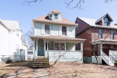 3929 N Lowell Avenue, Chicago, IL 60641 - #: 10323494