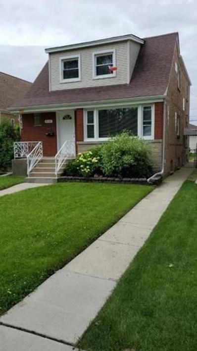 4548 N Oak Park Avenue, Harwood Heights, IL 60706 - #: 10323506