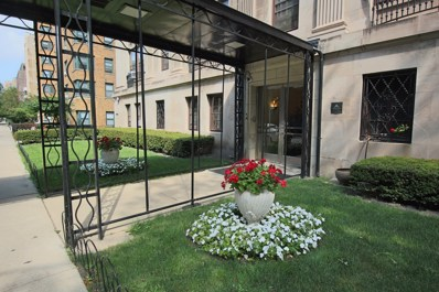 5000 N Marine Drive UNIT 7B, Chicago, IL 60640 - #: 10323526