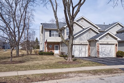 134 Golfview Drive, Glendale Heights, IL 60139 - MLS#: 10323605