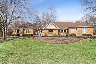 1707 Galloway Circle, Inverness, IL 60010 - #: 10323623