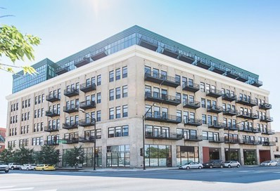 1645 W Ogden Avenue UNIT 618, Chicago, IL 60607 - #: 10323636