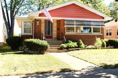 10031 S Turner Avenue, Evergreen Park, IL 60805 - MLS#: 10323681