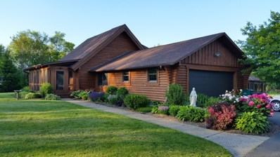 13906 Sunset Ridge Road, Woodstock, IL 60098 - #: 10323685