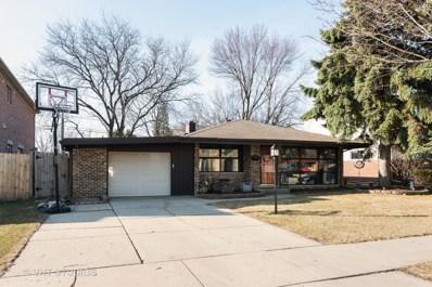 7241 Foster Street, Morton Grove, IL 60053 - #: 10323690