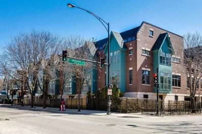 2757 N Greenview Avenue UNIT B, Chicago, IL 60614 - #: 10323718