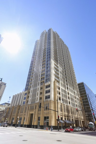 1400 S Michigan Avenue UNIT 2603, Chicago, IL 60605 - #: 10323728