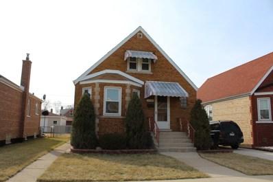 5340 S Mulligan Avenue, Chicago, IL 60638 - #: 10323789
