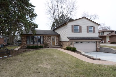 2005 E Seminole Lane, Mount Prospect, IL 60056 - #: 10323813