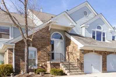 359 Satinwood Court S, Buffalo Grove, IL 60089 - #: 10323816