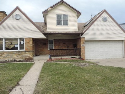 4740 W 115th Place, Alsip, IL 60803 - #: 10323872