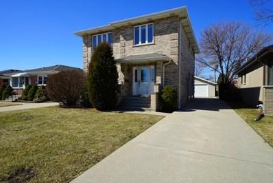 4848 N Overhill Avenue, Norridge, IL 60706 - #: 10323877