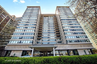 3440 N Lake Shore Drive UNIT 4D, Chicago, IL 60657 - #: 10323892