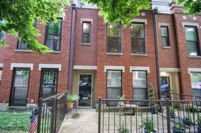 1664 N Bissell Street, Chicago, IL 60614 - #: 10323920