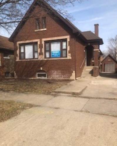 8245 S Dorchester Avenue, Chicago, IL 60619 - #: 10323926
