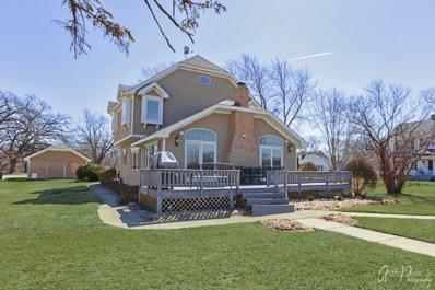 2705 N Villa Lane, Mchenry, IL 60051 - #: 10323955