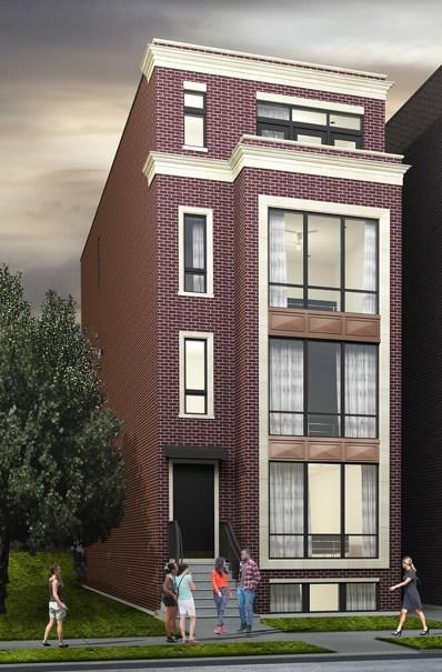 211 S Hamilton Avenue UNIT 1, Chicago, IL 60612 - #: 10324001