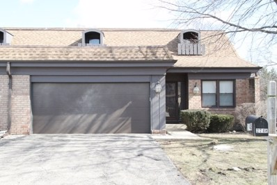 2748 Wilshire Lane, Northbrook, IL 60062 - #: 10324036