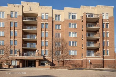 615 Perrie Drive UNIT 507-3, Elk Grove Village, IL 60007 - #: 10324042